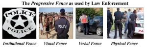 police Fence 3