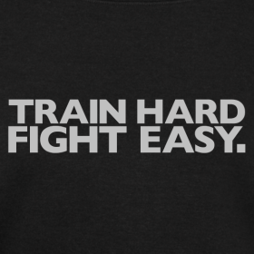 train-hard-fight-easy-womens-jumper_design