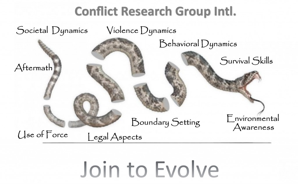 Join to Evolve