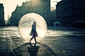 live-in-bubble