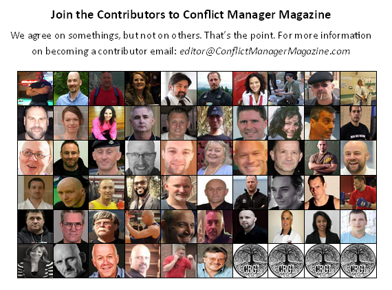 Become a Contributor to CM