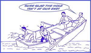 boat-hole