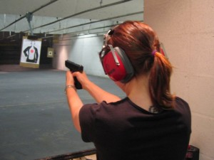 Why going to the range isn't enough – Kathy Jackson