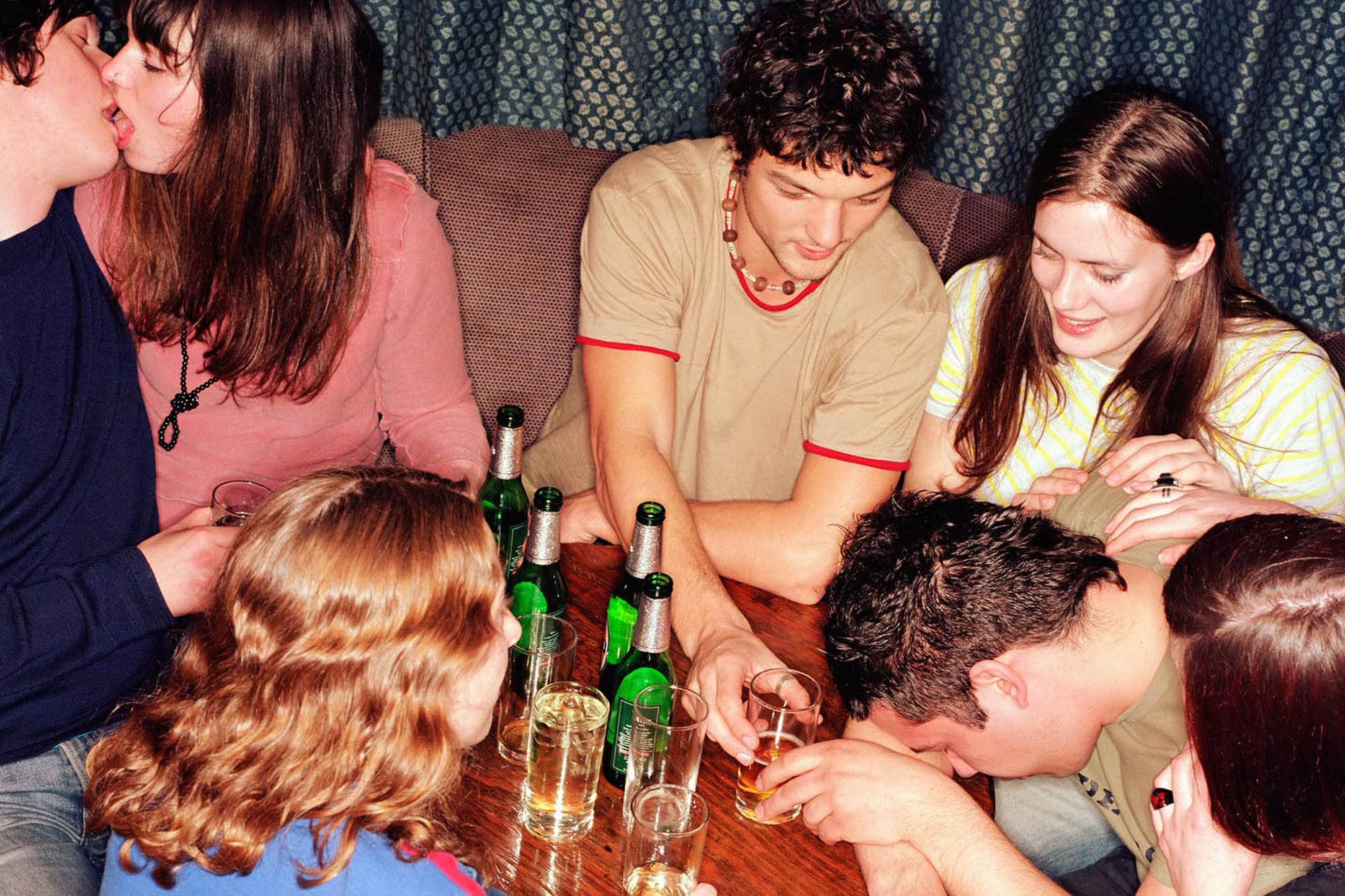 an analysis of the dangers of binge drinking in college campuses Binge drinking a decade later: campus judicial officers react to college campuses binge drinking refers binge drinking 26 22 summary of dangers.