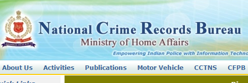 National Crime Records Bureau (