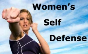 #1: The Traditional Women's Self-Defense Paradigm Viewpoint
