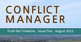CONFLICT MANAGER
