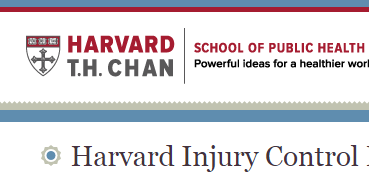 Harvard Injury Control Research Center