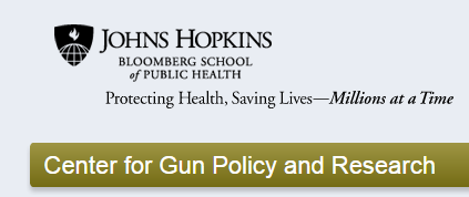 Center for Gun Policy and Research