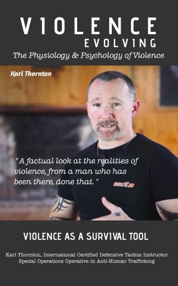 violence evolving